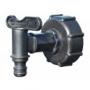 raccord robinet pour cuve 1000L
